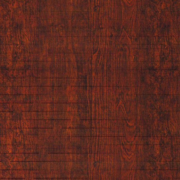 Vinyl Wall Covering Dimension Walls Line Them Up Walnut