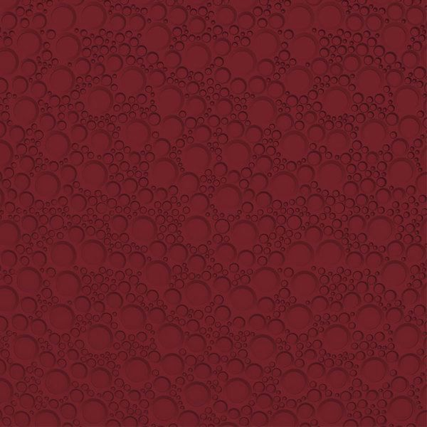 Vinyl Wall Covering Dimension Walls Circle of Cool Marsala