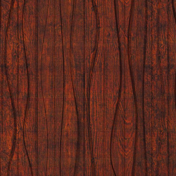 Dimensional Panels Dimension Walls Groovy Walnut