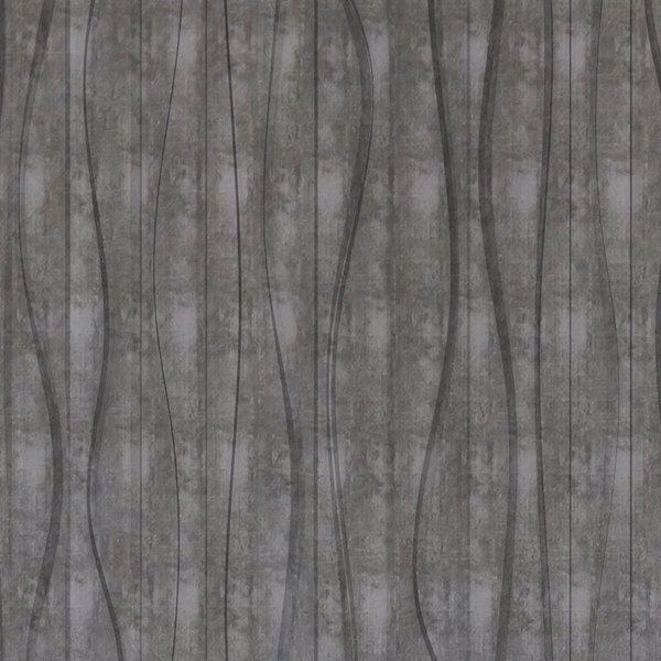 Dimensional Panels Dimension Walls Groovy Etched Silver