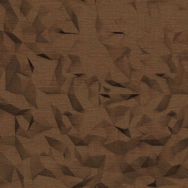 Vinyl Wall Covering Dimension Walls Crack Me Up Linen Chestnut