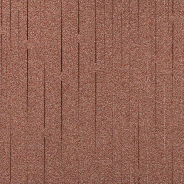 Vinyl Wall Covering Dimension Walls Line Them Up Vertical Copper