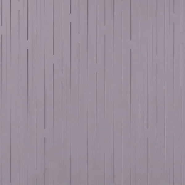 Vinyl Wall Covering Dimension Walls Line Them Up Vertical Lilac