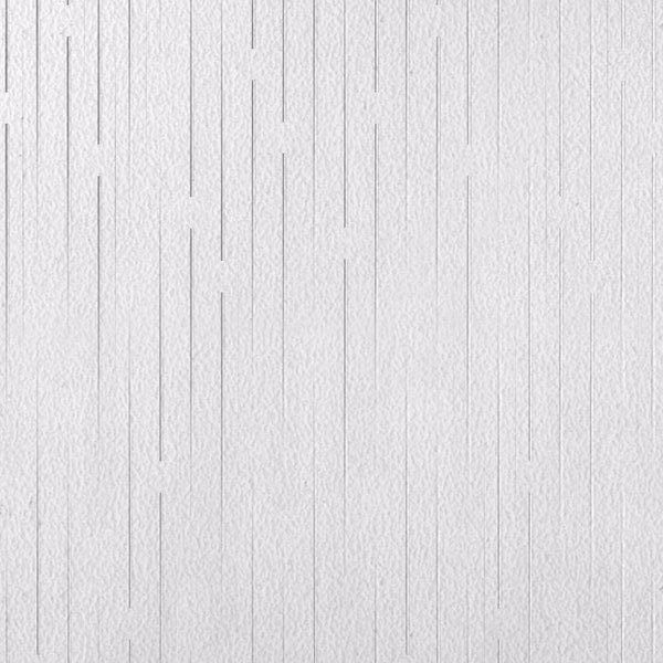 Vinyl Wall Covering Dimension Walls Line Them Up Vertical Off White