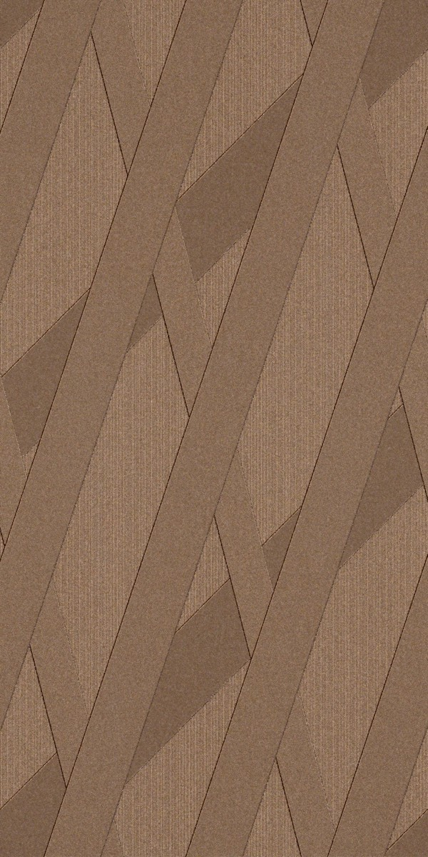Vinyl Wall Covering Dimension Walls Interlock Bronze