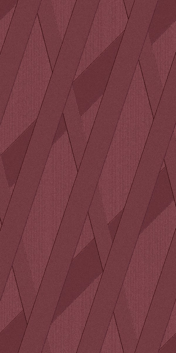 Vinyl Wall Covering Dimension Walls Interlock Marsala