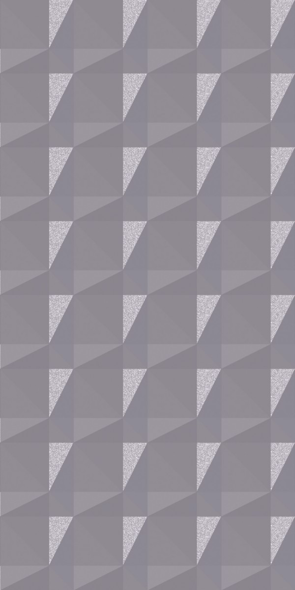 Vinyl Wall Covering Dimension Walls Faceted Lilac