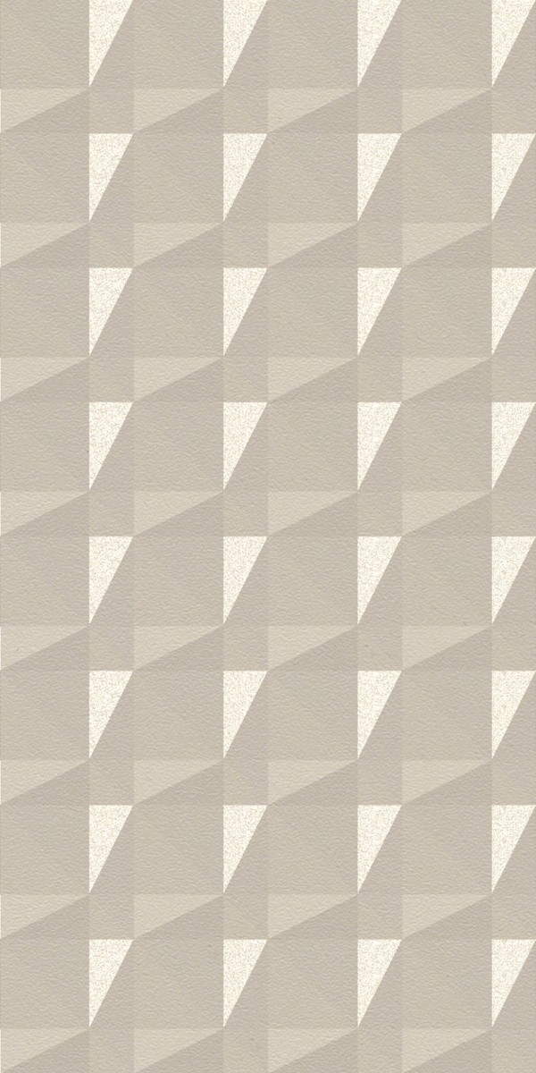 Vinyl Wall Covering Dimension Walls Faceted Almond