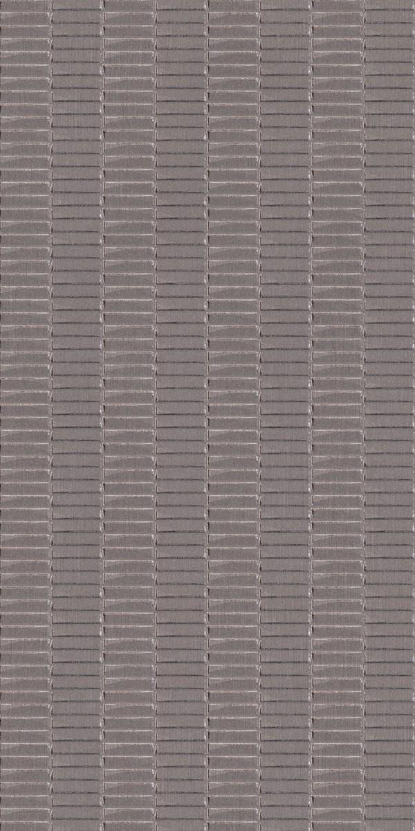 Vinyl Wall Covering Dimension Walls Rappel Brushed Nickel