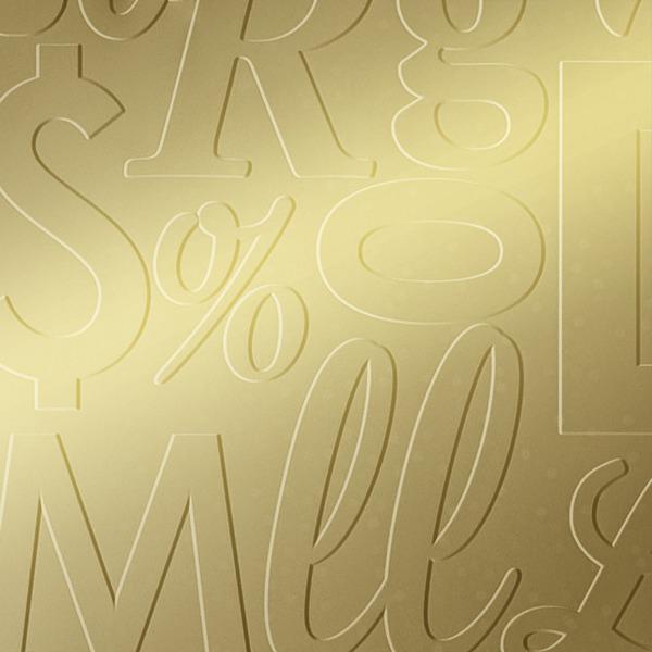 Vinyl Wall Covering Dimension Walls Lingual Metallic Gold