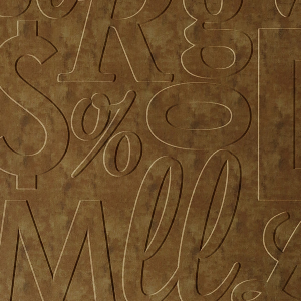Dimensional Panels Dimension Walls Lingual Aged Gold