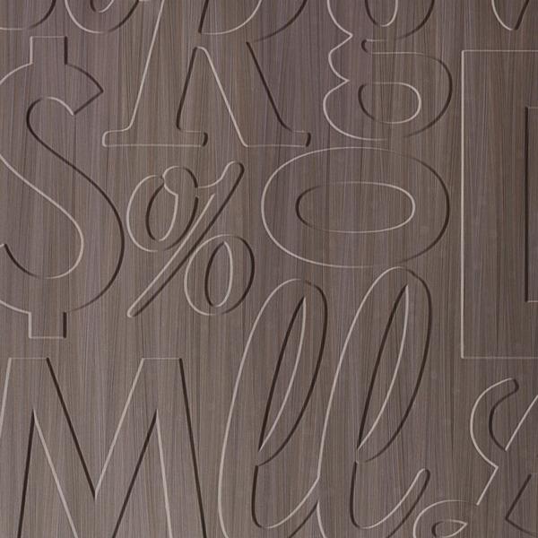 Dimensional Panels Dimension Walls Lingual Burnished Brushstroke
