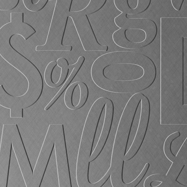 Vinyl Wall Covering Dimension Walls Lingual Silver Crosshatch