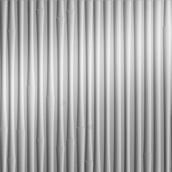 Vinyl Wall Covering Dimension Walls Bamboo Metallic Silver