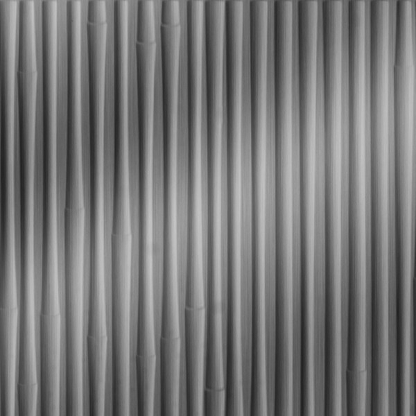 Vinyl Wall Covering Dimension Walls Bamboo Brushed Stainless