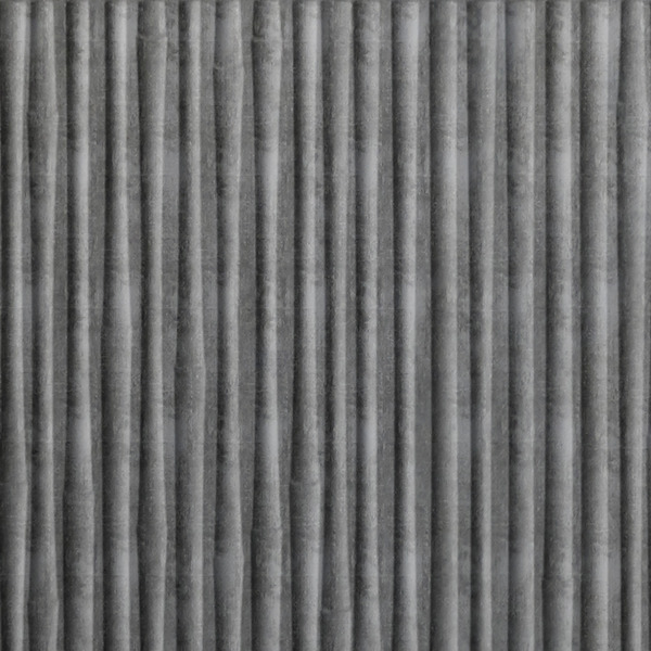 Dimensional Panels Dimension Walls Bamboo Etched Silver