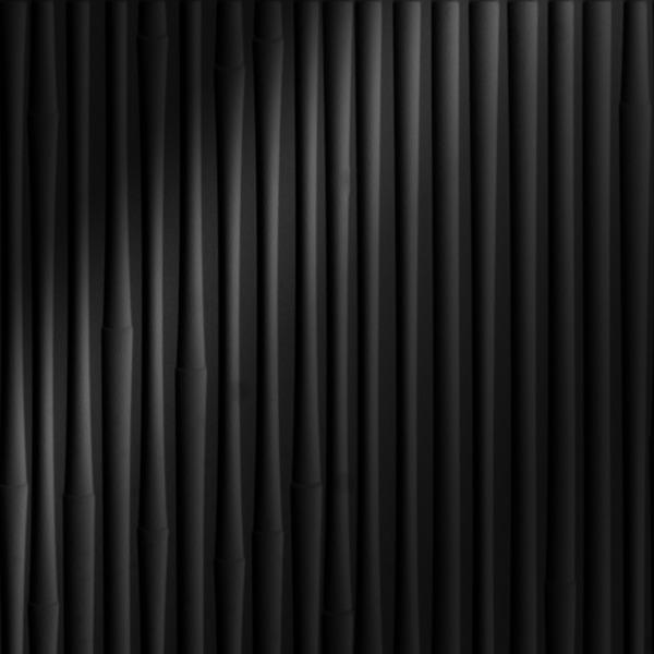 Vinyl Wall Covering Dimension Walls Bamboo Polished Ebony