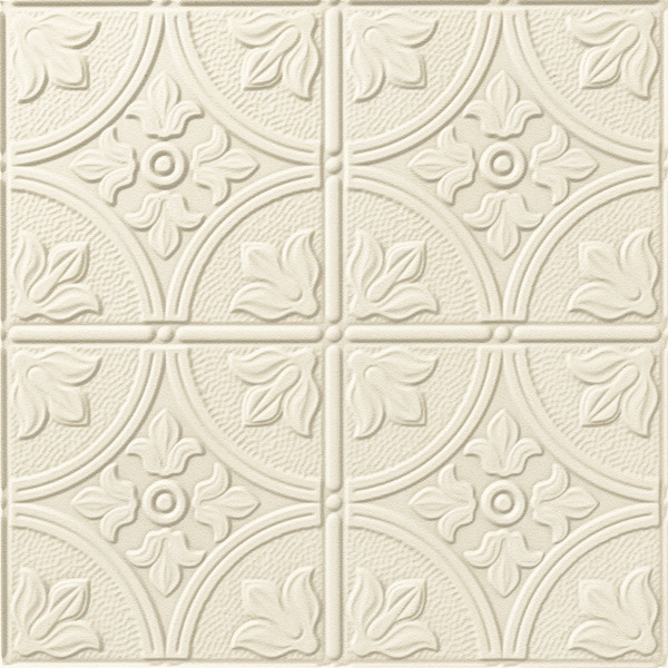 Vinyl Wall Covering Dimension Walls Flower Garden Off White