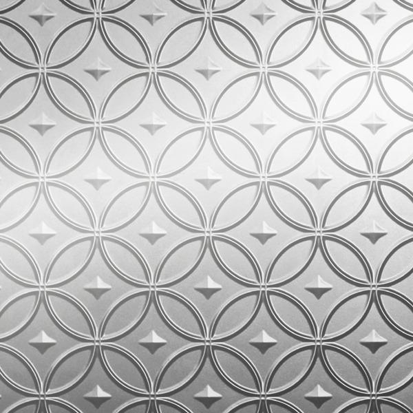 Vinyl Wall Covering Dimension Walls Stellar Metallic Silver