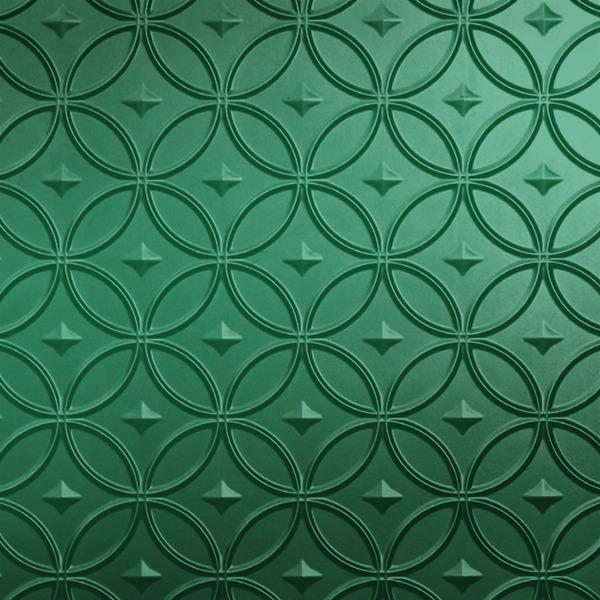 Vinyl Wall Covering Dimension Walls Stellar Metallic Green