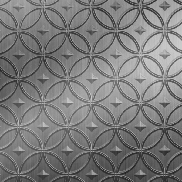 Vinyl Wall Covering Dimension Walls Stellar Brushed Stainless