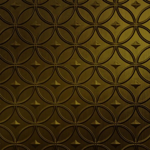 Vinyl Wall Covering Dimension Walls Stellar Rubbed Bronze