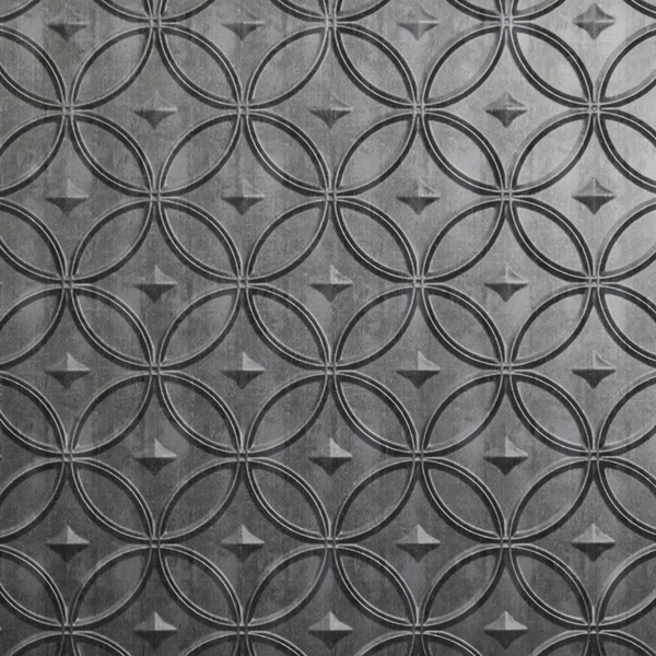 Vinyl Wall Covering Dimension Walls Stellar Etched Silver