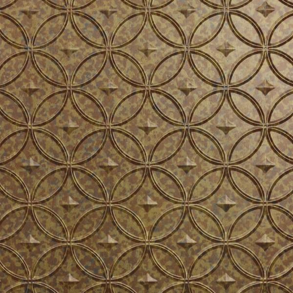 Vinyl Wall Covering Dimension Walls Stellar Aged Copper