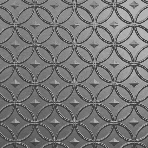 Vinyl Wall Covering Dimension Walls Stellar Silver Crosshatch