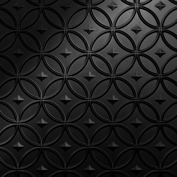 Vinyl Wall Covering Dimension Walls Stellar Polished Ebony