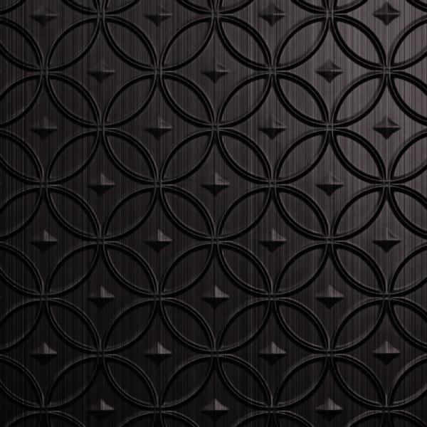 Vinyl Wall Covering Dimension Walls Stellar Striated Ebony
