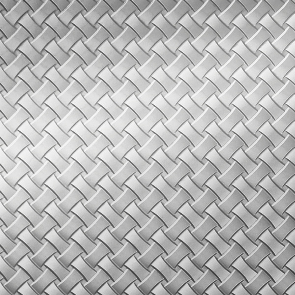 Vinyl Wall Covering Dimension Walls Loom Metallic Silver