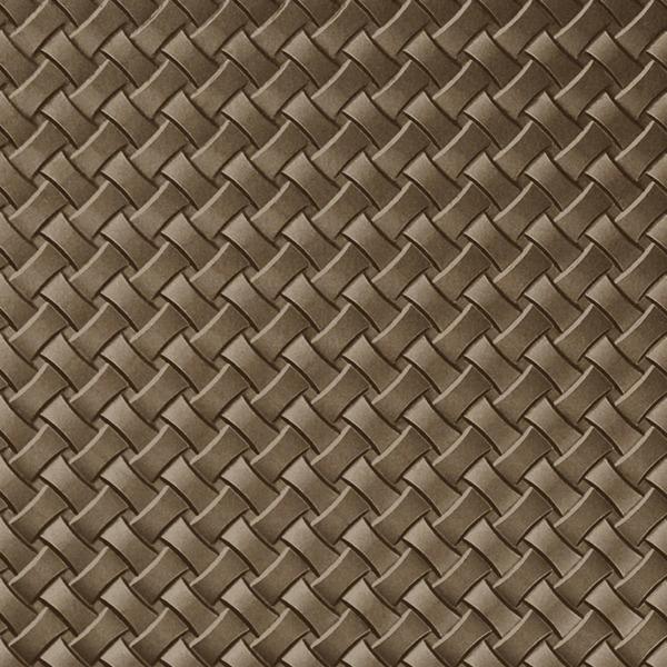 Vinyl Wall Covering Dimension Walls Loom Bronze