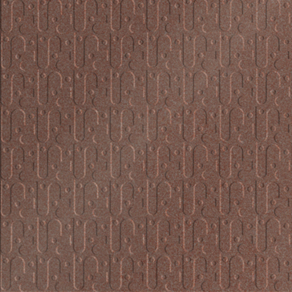 Vinyl Wall Covering Dimension Walls Robotics Copper