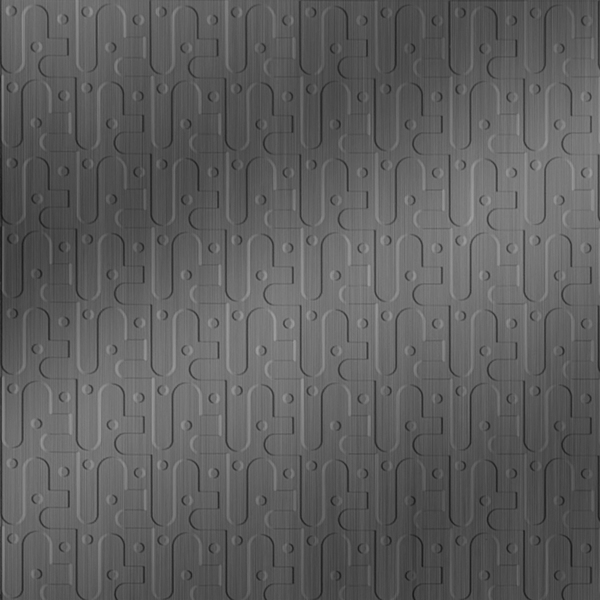 Vinyl Wall Covering Dimension Walls Robotics Brushed Stainless