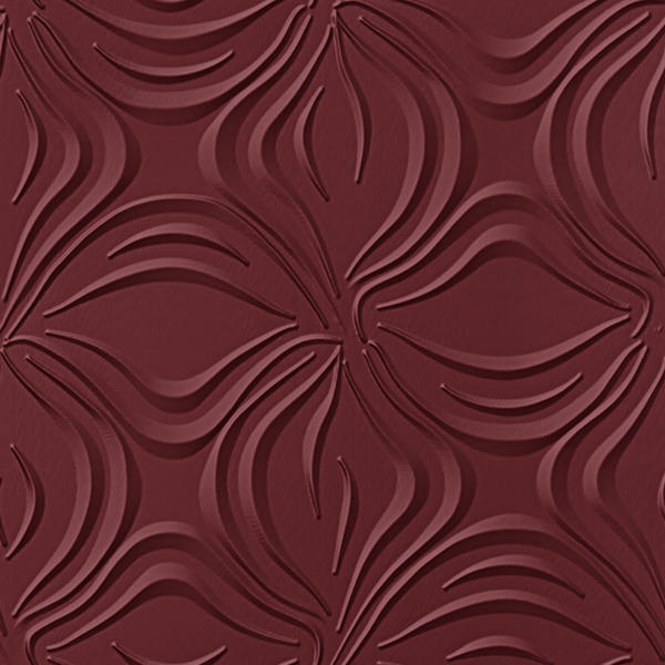 Dimensional Panels Dimension Walls Blossom Marsala