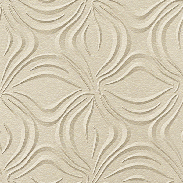 Vinyl Wall Covering Dimension Walls Blossom Almond