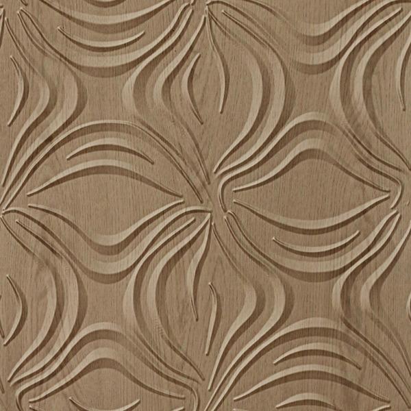 Dimensional Panels Dimension Walls Blossom Light Oak