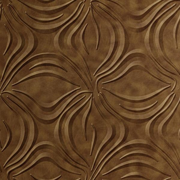Dimensional Panels Dimension Walls Blossom Antique Bronze