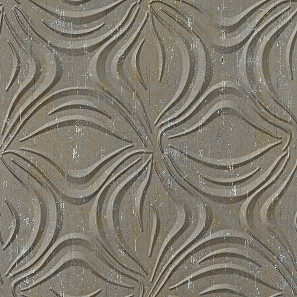 Dimensional Panels Dimension Walls Blossom Crackle Patina