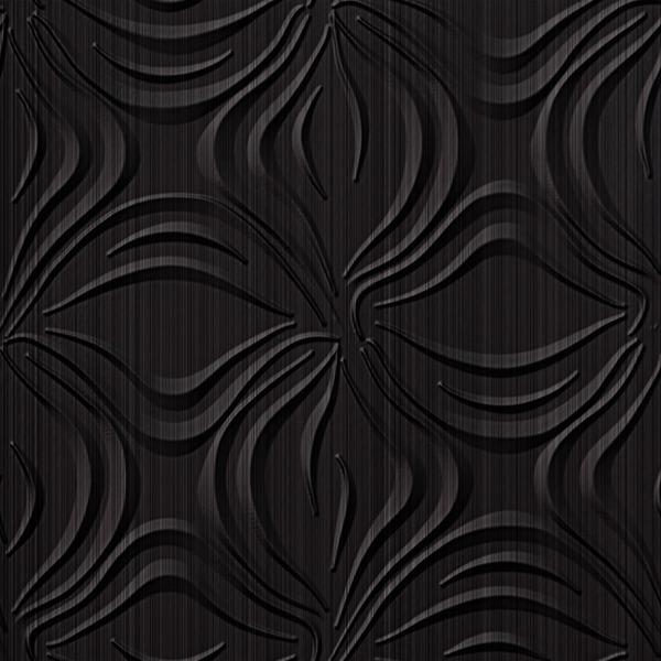 Dimensional Panels Dimension Walls Blossom Striated Ebony