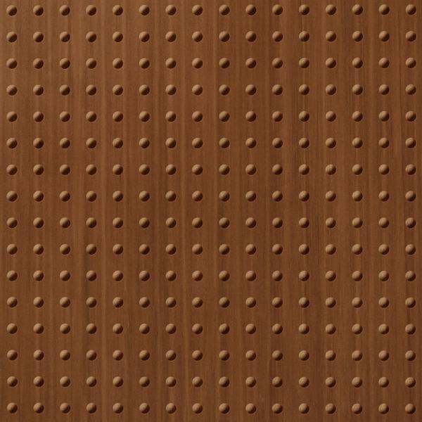 Dimensional Panels Dimension Walls Mini Rivet Pearwood