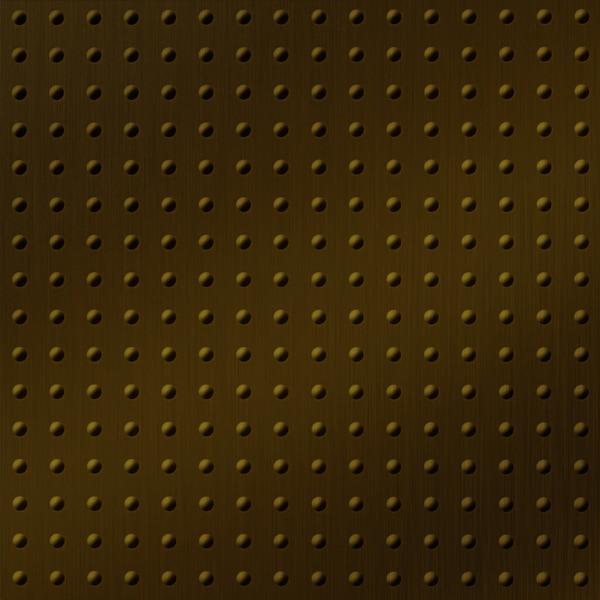 Dimensional Panels Dimension Walls Small Rivet Rubbed Bronze