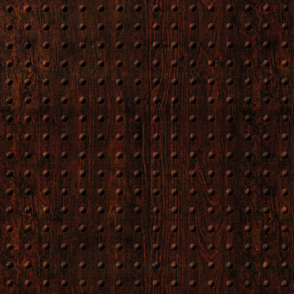 Dimensional Panels Dimension Walls Small Rivet Burgundy Grain