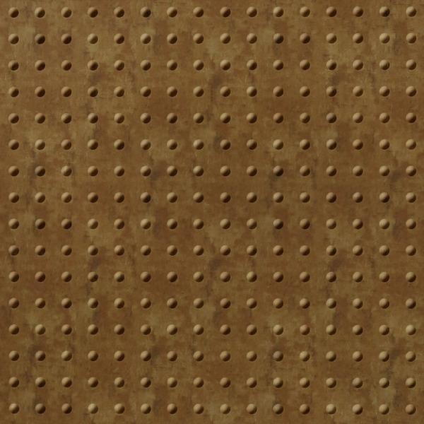 Dimensional Panels Dimension Walls Small Rivet Aged Gold