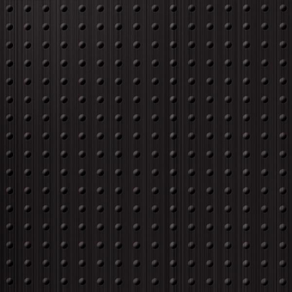 Dimensional Panels Dimension Walls Small Rivet Striated Ebony