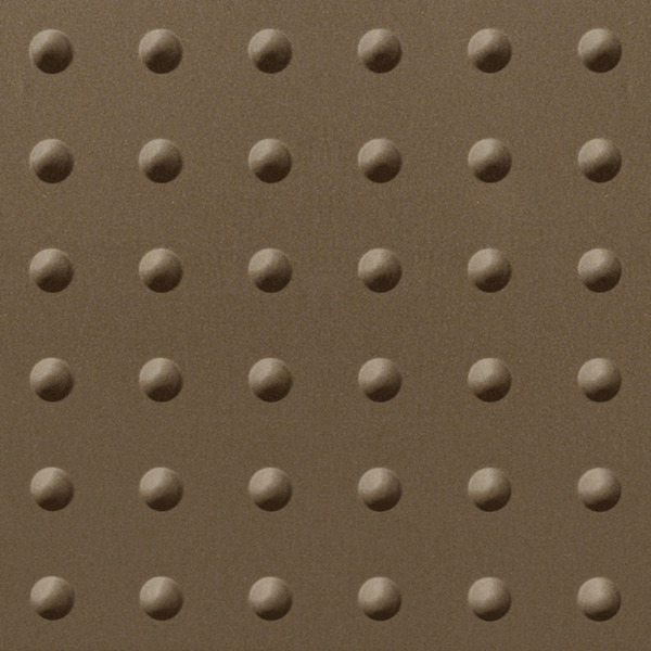 Vinyl Wall Covering Dimension Walls Large Rivet Bronze