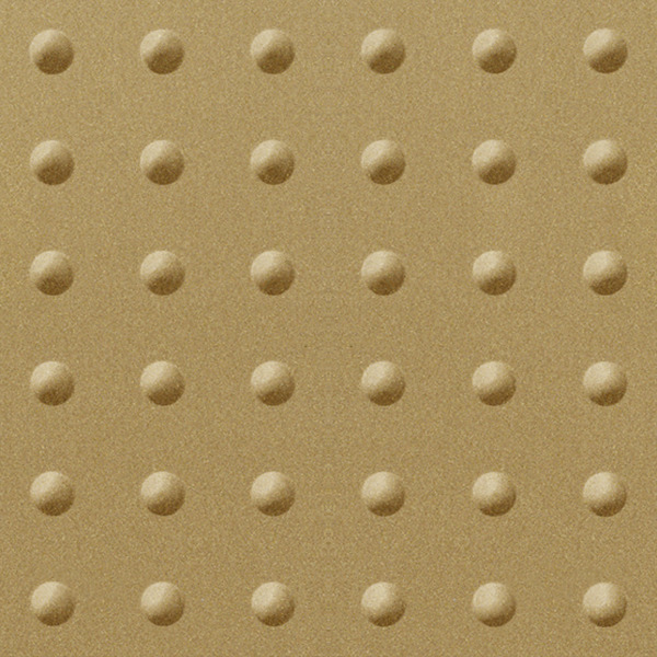 Vinyl Wall Covering Dimension Walls Large Rivet Gold
