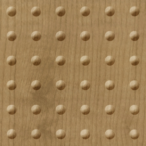 Vinyl Wall Covering Dimension Walls Large Rivet Stained Ash