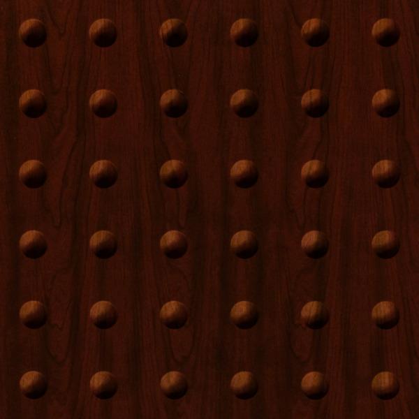 Vinyl Wall Covering Dimension Walls Large Rivet Cherry